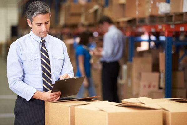 OptiVia Logistics - Supply Chain Consulting