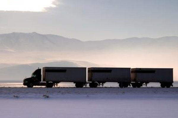OptiVia Logistics - Transportation Management