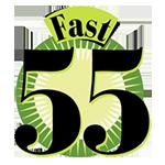 Fast 55