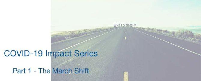 COVID Impact Series - Part 1